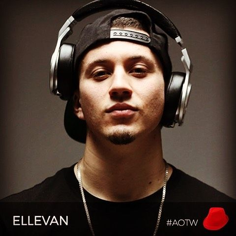 Off.  The.  Dome.  That's how this week's Mob Artists #ArtistOfTheWeek Ellevan spits his lyrics from.  It's also where he lives.  With an amazingly #electric #contagious personality he will rock your party right or host it with flare whatever you need.  #BookHimNow