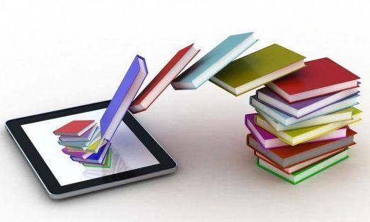 ¿Lees y viajarás? eBooks la solución