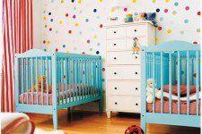 Existe cor de quarto de menina? Veja inspirações de decoração para quarto de menina que fogem do rosa e mesmo assim não deixam de ser delicadas!