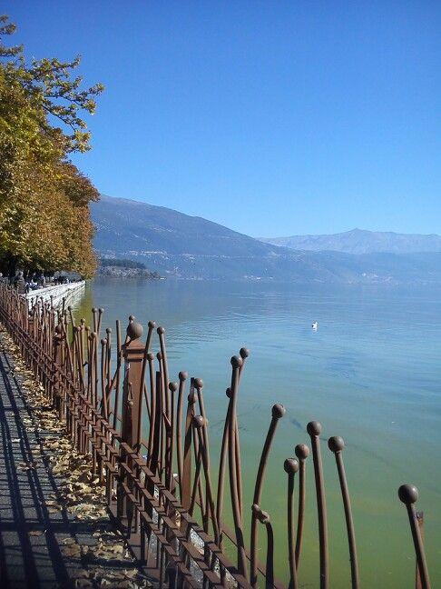 Ioannina Town..