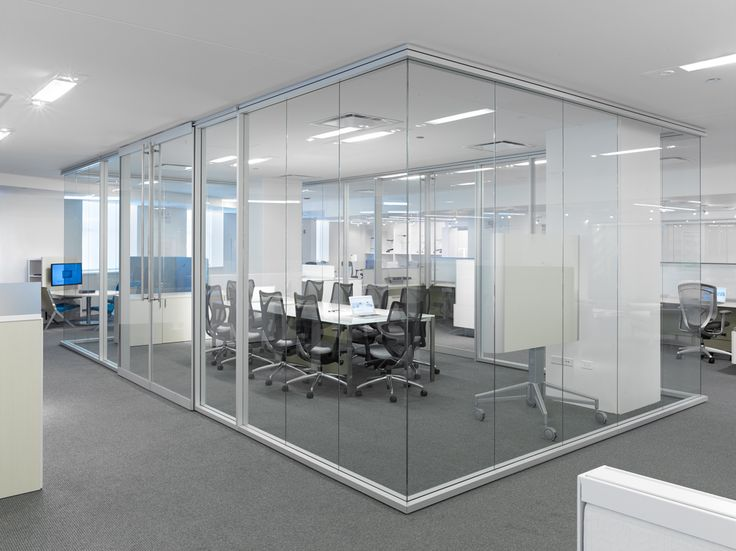 Optos Low Profile is a glass wall system featuring a rectilinear profile and minimal structure that presents a refined, seamless look through a continuous run of glass.