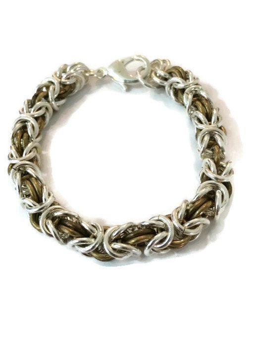 Brass  Bracelet, Womens accessories, Gift for her,  Unique bracelet , Gift for women, Gift for friend, Birthday gift, Christmas gift