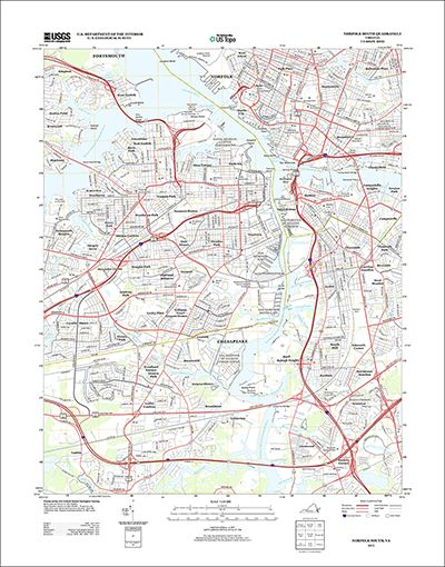 Us Topographic Maps Free Downloads Super Official Good For Those Of Us