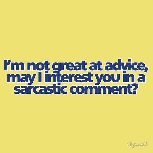 This is so me!: Laughing, Sarcasm, Sarcastic Comments, Chandler Bing, My Life, Funnies, Totally Me, True Stories, Friends Quotes