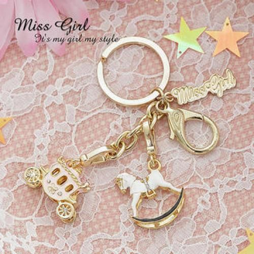 Key Chain (Excluding Charms)