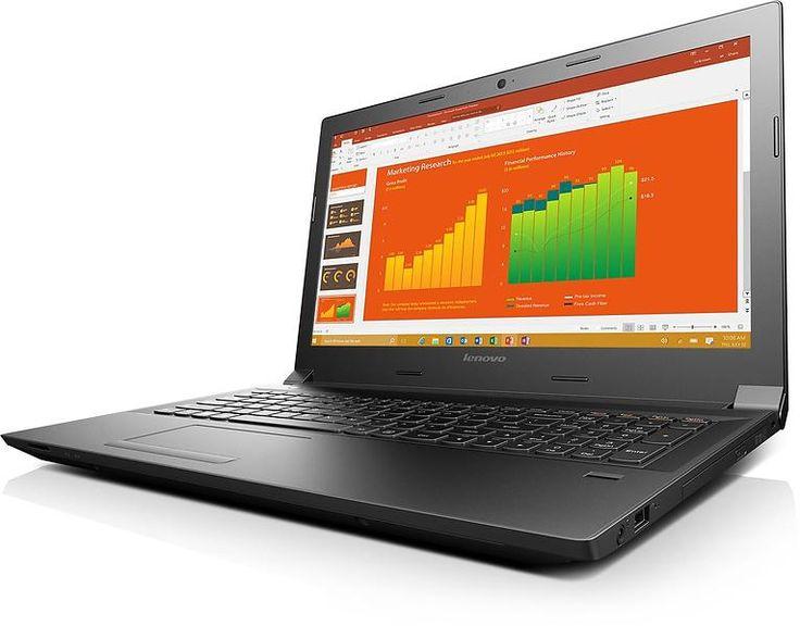 Jämför priser på Lenovo B51-80 80LM000DMX - Hitta bästa pris på Prisjakt