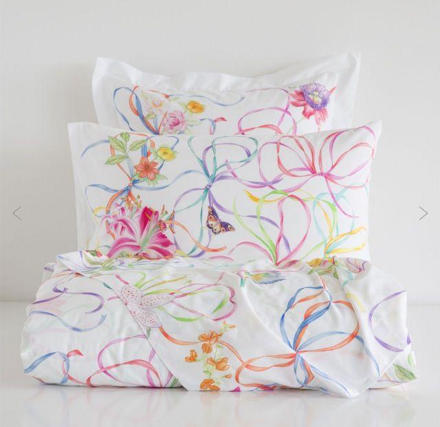 les 43 meilleures images propos de bedroom idea sur pinterest zara home garniture de pompon. Black Bedroom Furniture Sets. Home Design Ideas