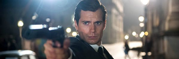 THE MAN FROM U.N.C.L.E.: Henry Cavill and Armie Hammer Spy Hard in New Trailer