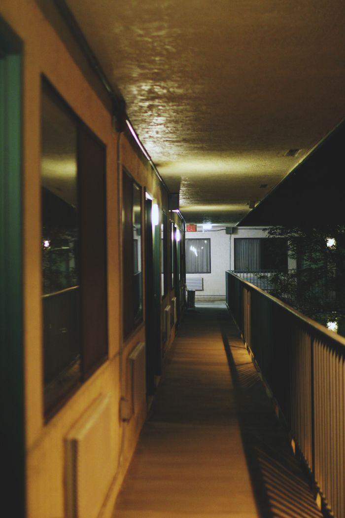 Motel 6, Wells, Nevada - Writing inspiration #nanowrimo #scenes #settings