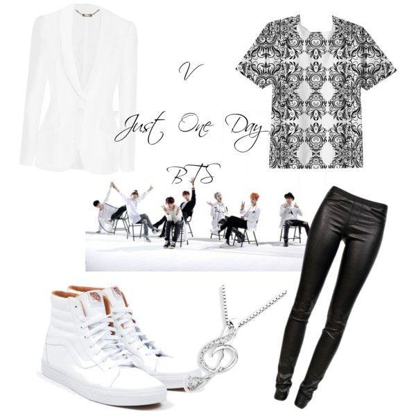 Just One Day Blackpink X Bts Jungkook V Jimin Jin - Www