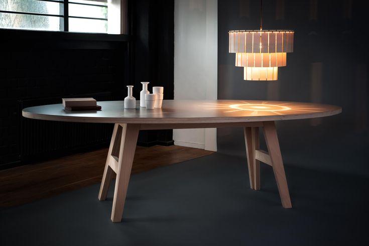 Taglight kroonluchter - Arp Design,