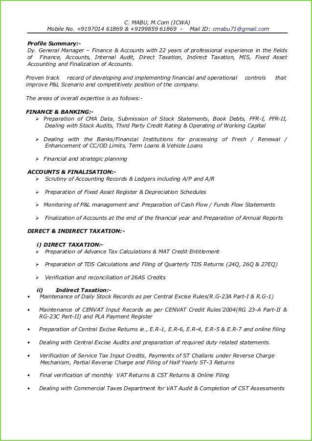 Auditor Resume Example Auditor Resume Example , Auditor