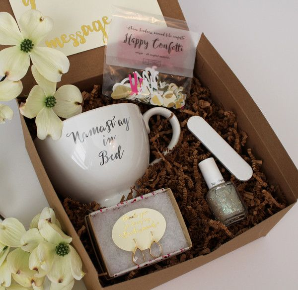 1000+ ideas about Bridesmaid Boxes on Pinterest Be My Bridesmaid ...