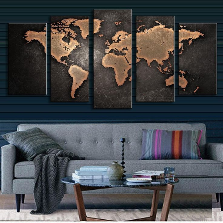 Panel art from Bigwallprints.com is an affordable way to make a BIG statement in any room! Our panel art is printed on high quality canvas, and will stand the test of time looking great in your space!