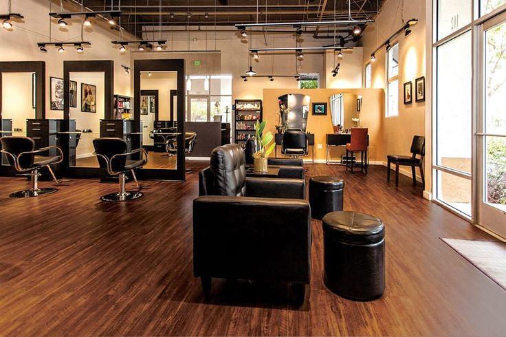 17 best images about vinyl floors coretec on pinterest for Acacia beauty salon