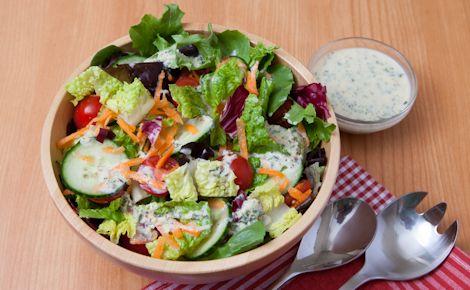 Epicure's Classic Italian Side Salad