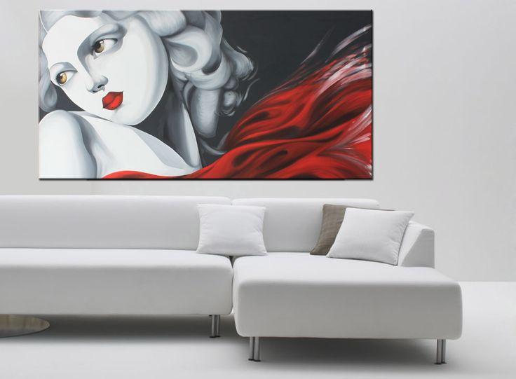 realizzazione quadri astratti, quadri moderni, dipinti sacri