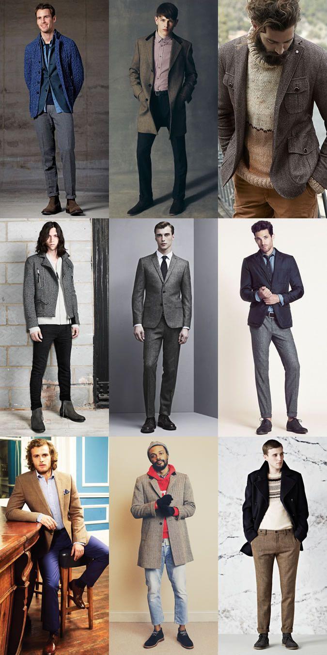 Top Menswear Picks For Autumn/Winter 2013 | FashionBeans