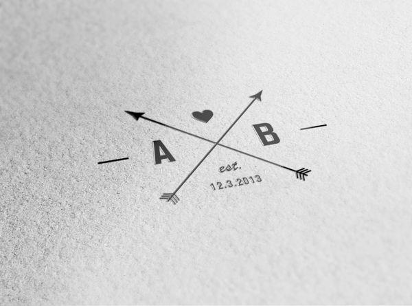 Wedding Invitation Card #2 by Faridz's Design Suite, via Behance