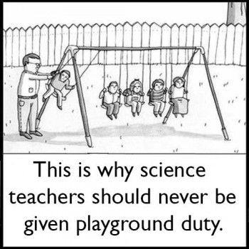 A perpetual problem...
