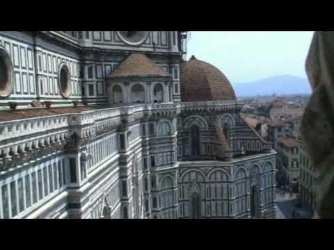 Niezwykły Świat - Włochy - Florencja