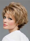Short Hairstyles For Fine Hair Over 40 - Bing Images