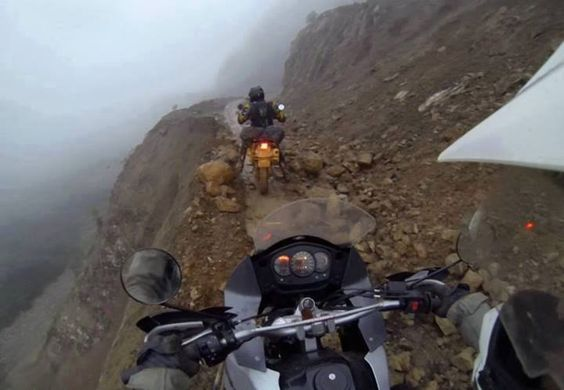 Wheels of Morocco, one of the leading and premium providers of motorcycle #adventure #tours that offer some of the best and unique package to the people.