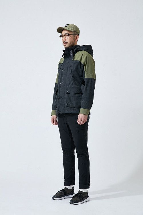 a11043366 The North Face Urban Exploration Debuts the FW18