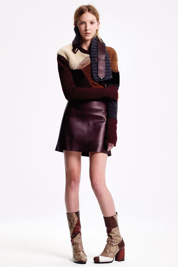 Calvin Klein Collection Pre-Fall 2015 - Collection - Gallery - Style.com