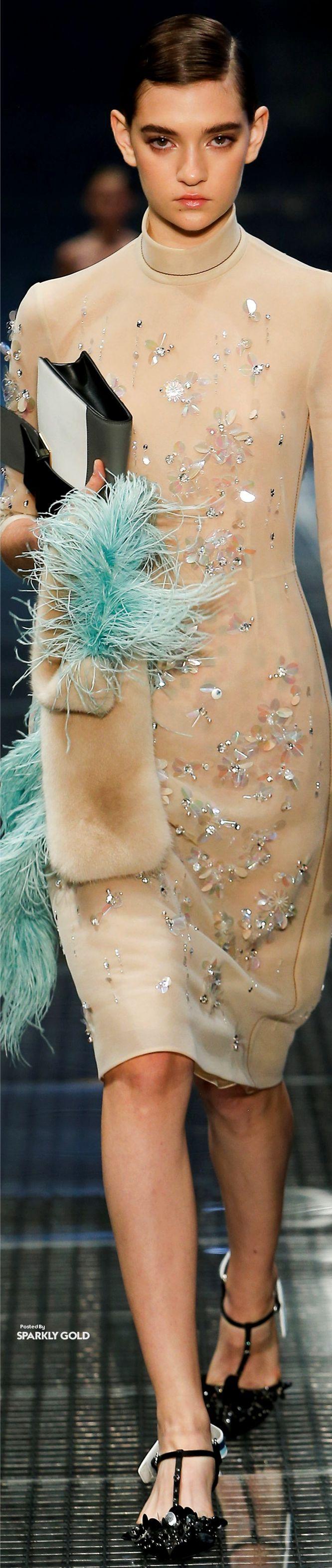 Miuccia Prada 2017  Miuccia Prada is an Italian fashion designer and businesswoman. She is the head designer of Prada and the founder of its subsidiary Miu Miu.