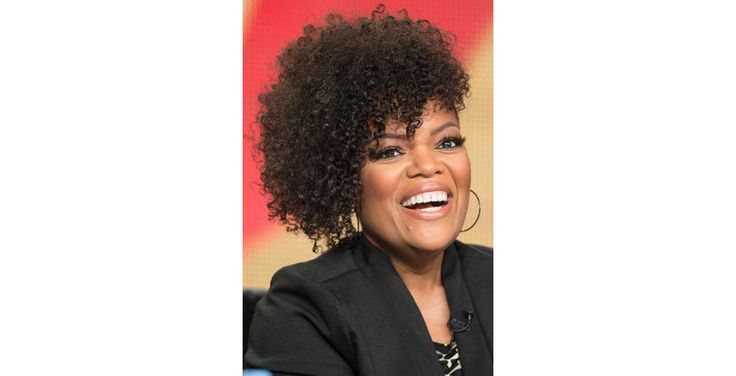 Yvette Nicole Brown,Actress, Cleveland, Oh