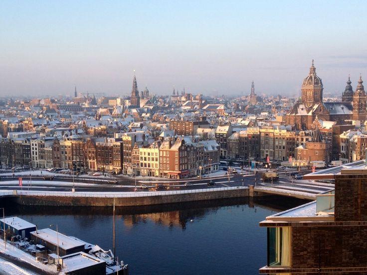 SkyLounge Amsterdam in Amsterdam