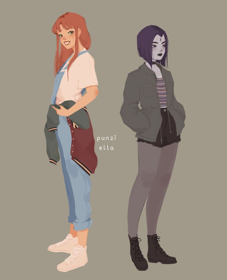 This reminds me of pb and marceline.