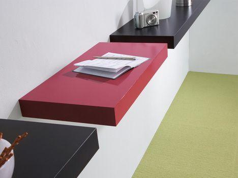 """Bieten Sie den Panzerknackern Paroli! Mit den neuen Versteckideen von SELBER MACHEN, die höchst sicher sind sowie schnell und einfach umsetzbar. Die erste Idee orientiert sich an dem bekannten Ikea-Regal """"Lack"""". Hier haben wir eine versteckte Schublade so angefertigt, dass sie, wenn sie gut lackiert ist, nicht mehr von den Ikea-Regalen zu unterscheiden ist. Das Bord könnte dann mit richtigen """"Lack""""-Regalen kombiniert werden und niemand wird merken, dass sich hier drin ein Geheimfach…"""