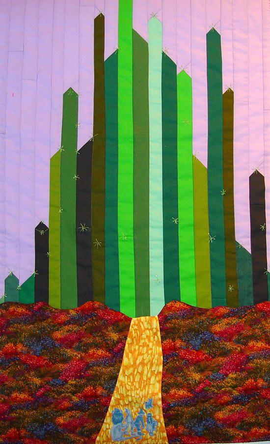 emerald city for pinterest - photo #10