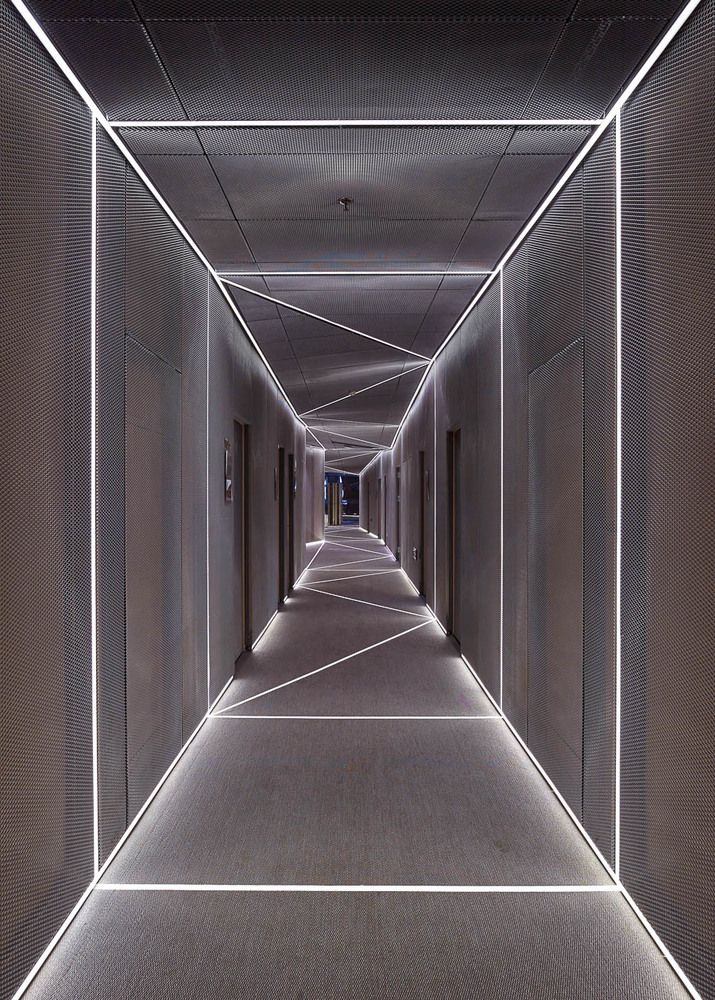 Gallery of Private Clubhouse / Crossboundaries - 1