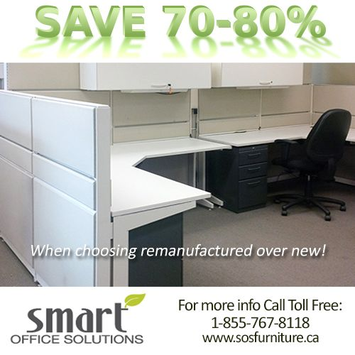 1000 Images About Refurbished Office Furniture By Smart