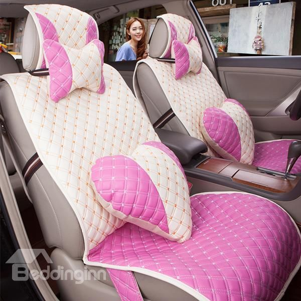 Girly <b>car</b>, Seat <b>covers</b> и Cute cars