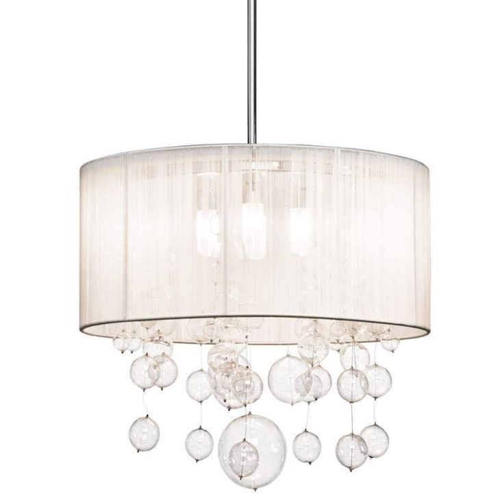 Elan Imbuia Pendant Imbuia Pendant Chrome Indoor Lighting Pendants