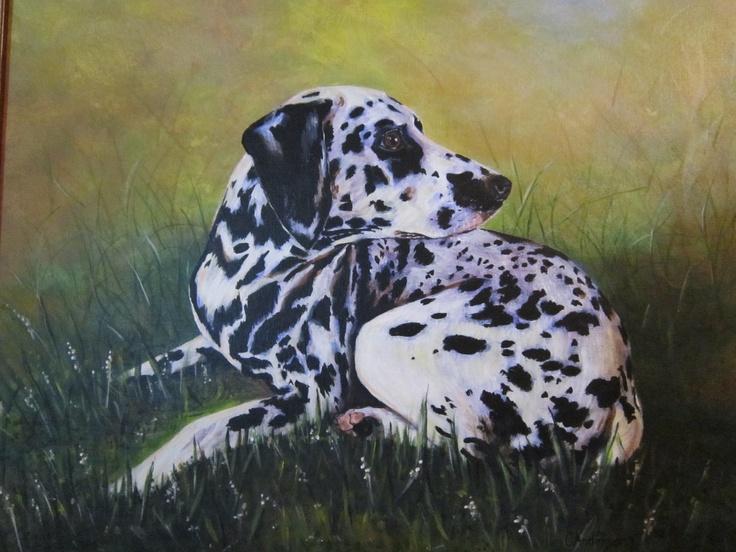 Nikki's Dog Copyright 2012