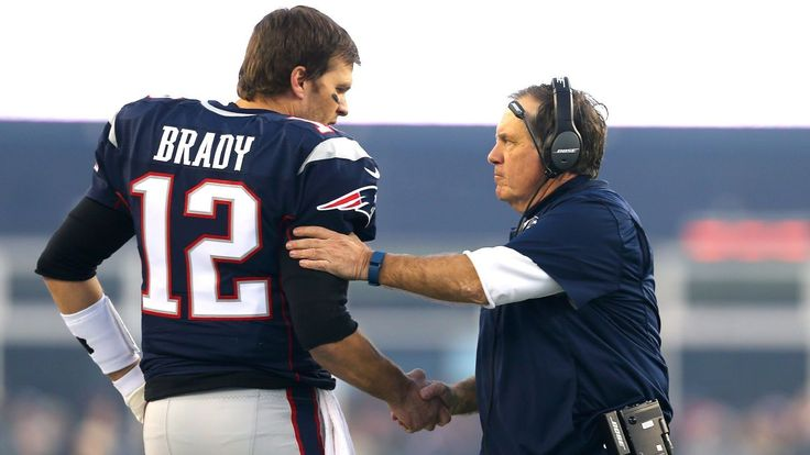Tom Brady or Bill Belichick: Who contributed more to Patriots' dynasty?  ||  The best coach and the best quarterback of all time? New England might have them both. With a sixth Super Bowl title in reach for Brady and Belichick, Bill Barnwell dissects who has been most important to the Pats' success…