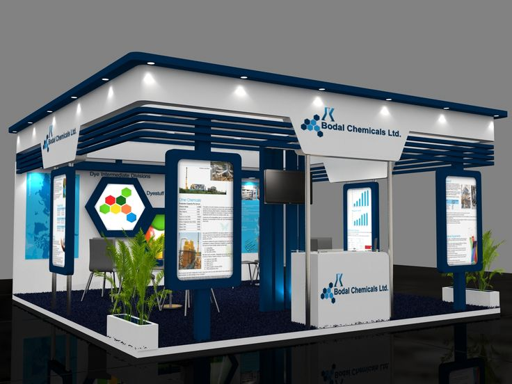 Exhibition Stand 3d Max Free Download : Exhibition stand visualization using ds max v ray d