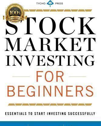 Stock Market Investing for Beginners: Essentials to Start Investing Successfully  http://ift.tt/2kUnc3p  #Books #Nonfiction #Stock #Market #Investing #for #Beginners #Essentials #to #Start #Investing #Successfully #hotdeal857