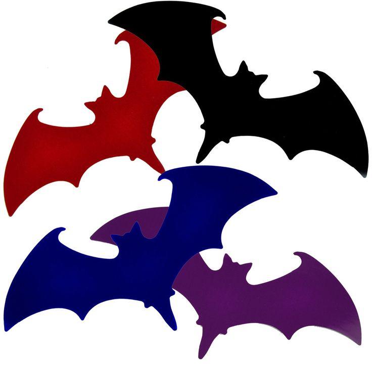 Bat Arts And Crafts