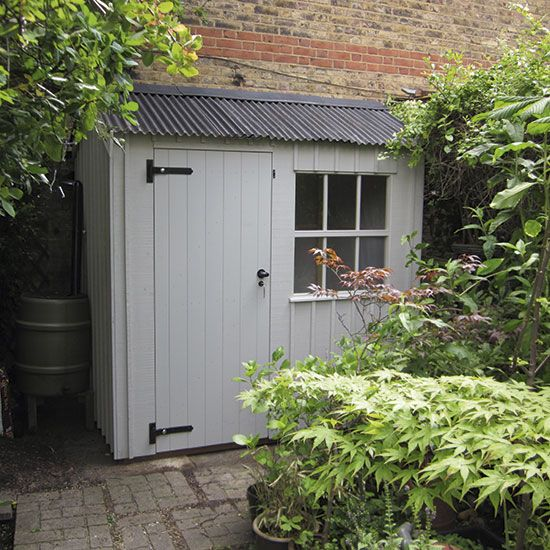 Parents' retreats, potting sheds, outdoor storage and bicycle shelters – we've got it covered!