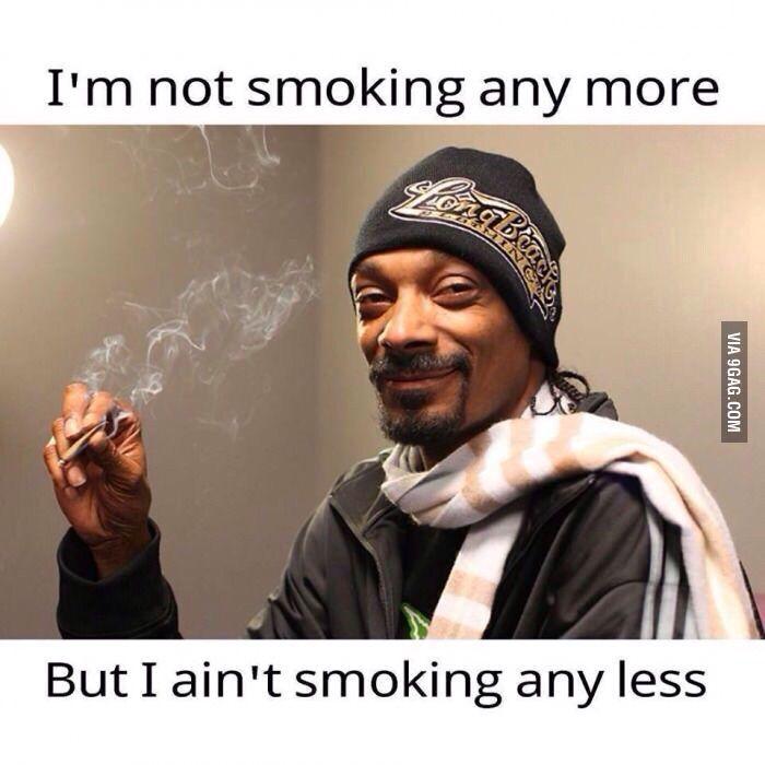 I ain't smoking any less  ( marihuana cannabis marijuana ) @ https://www.facebook.com/freejuanadocumentary/  #LaIgnoranciaEsTóxica #freejuana