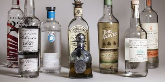 The Best Tequilas Of 2014