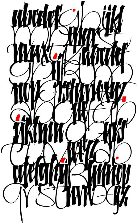 Julian Waters (The Passionate Pen 2015 Calligraphy Conference) replacementJW.RulingPenLARcover