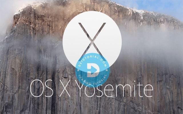 Download OS Mac Yosmite 10 10 Dmg Gdrive - Download Niresh