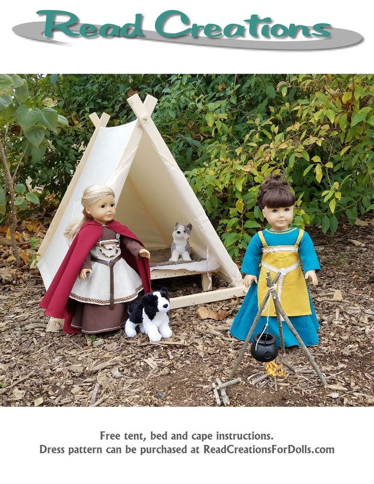 The 10 best Sewing - AG Dolls images on Pinterest | American girl ...